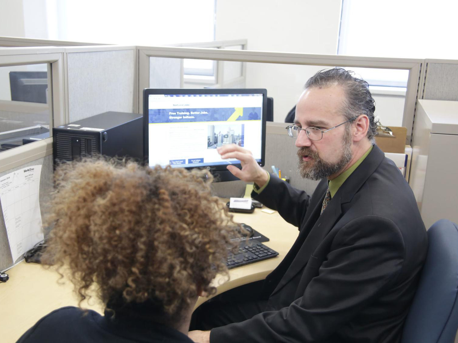 NWI Times: Northern Indiana Bank On Alliance, WorkOne to offer free financial classes